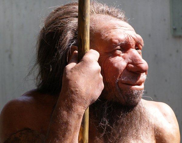Секс с неандертальцами привел к появлению вируса папилломы человека – ученые