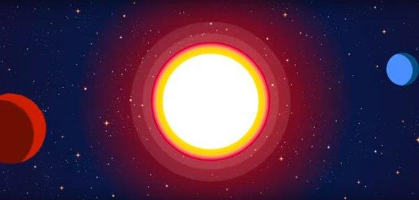 Учёные показали, как погибнет Вселенная