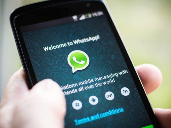 В приложении WhatsApp для Android появилась функция видеозвонка