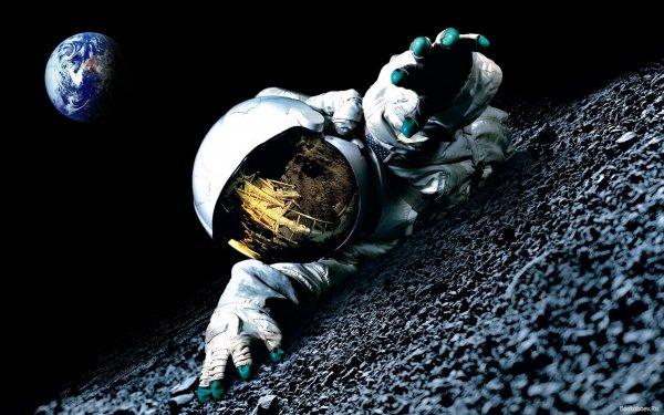 Ученые: Полеты в космос приводят к атрофии мышц