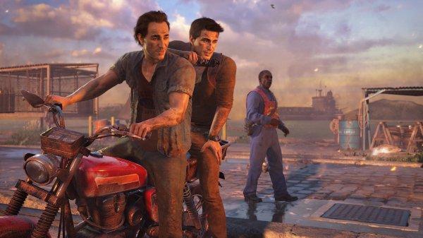 Шон Леви стал режиссером экранизации игры Uncharted