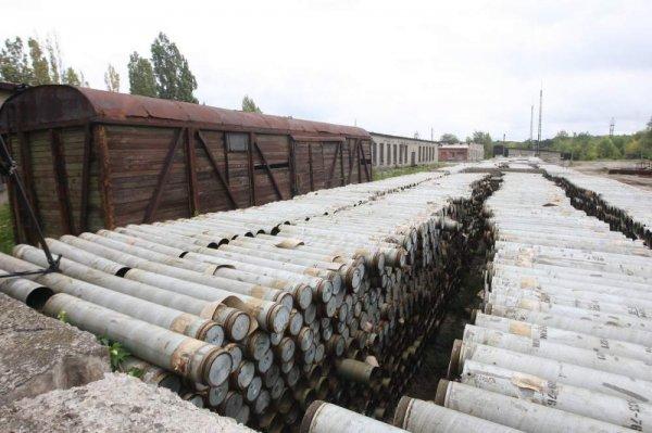 Россия закончит утилизацию химоружия в декабре 2017 года