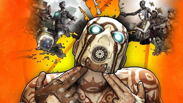 Сборник популярных экшенов Borderlands стал бесплатным для Xbox