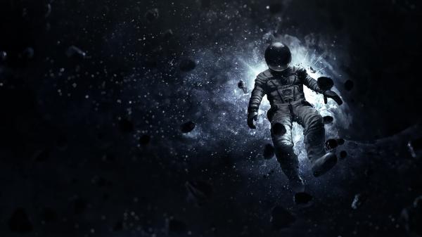 Ученые: Человеческие останки могут породить жизнь во Вселенной