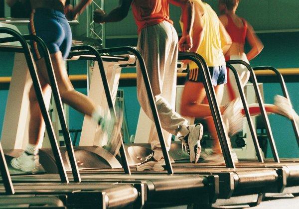 Ученые: Конкуренция заставляет человека чаще заниматься зарядкой