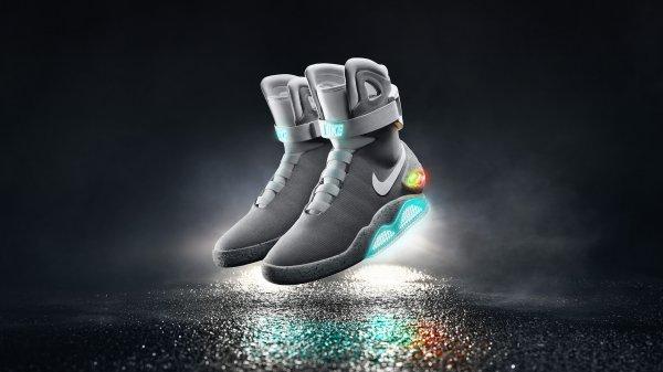 В 2016 году самым дорогим спортивным брендом мира стал Nike
