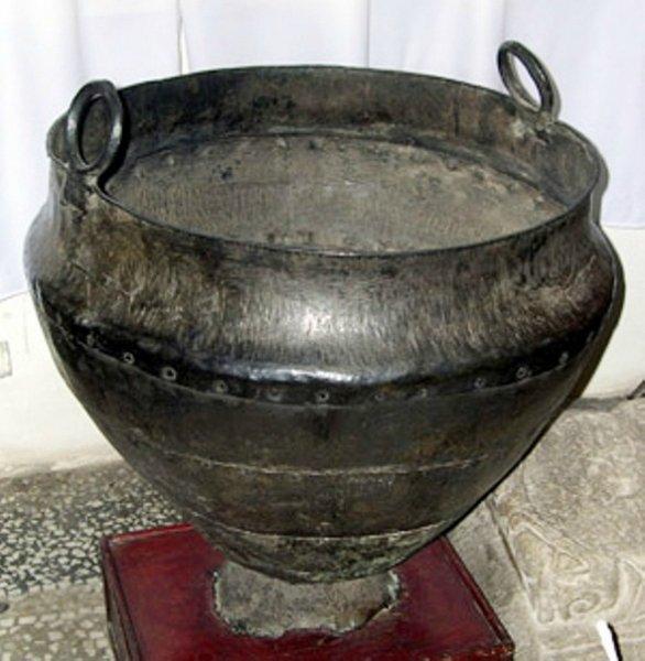 Ученые из США сварили брагу по рецепту 2 500-летней давности