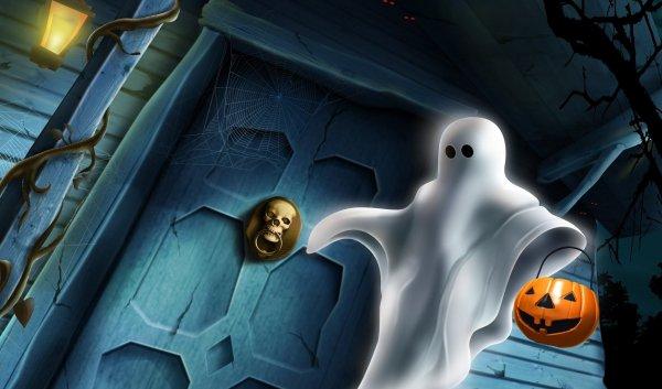 Ученые обосновали веру человечества в призраков