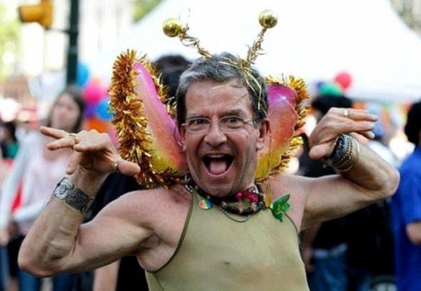 Власти Екатеринбурга отказали представителям ЛГБТ-сообщества в проведении гей-парада