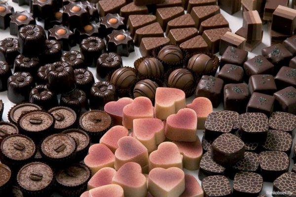 Учёные рассказали, как сделать молочный шоколад таким же полезным, как и черный
