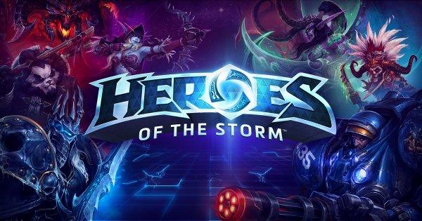 Blizzard выделила 3,2 млн долларов на продвижение игры Heroes of the Storm