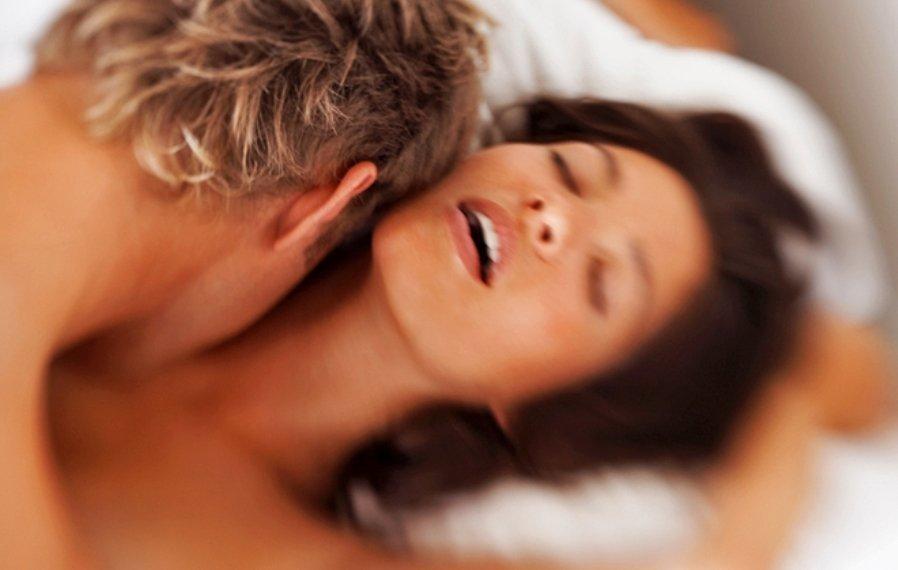 случаи при сексе