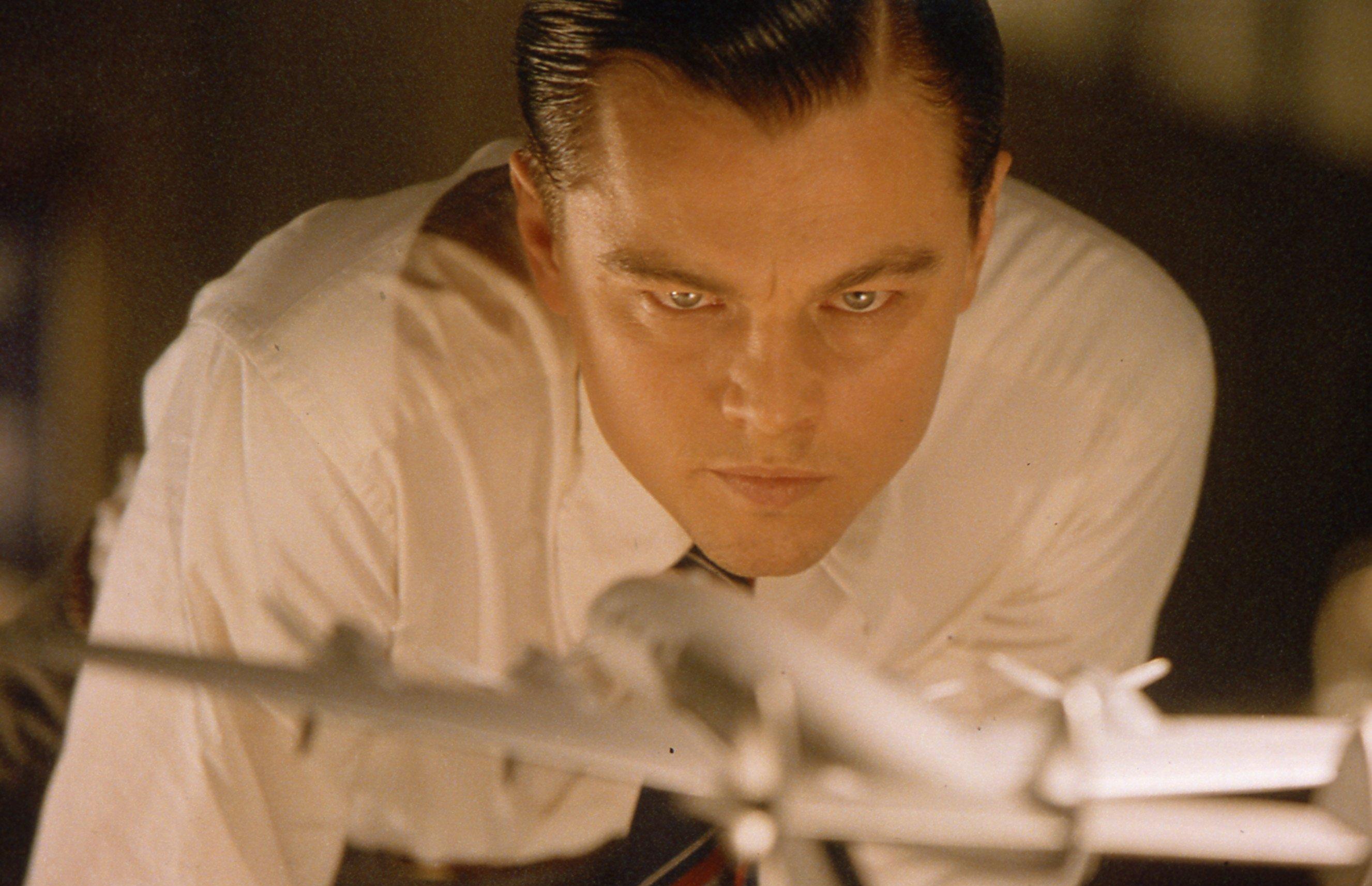 Leo dicaprio movie