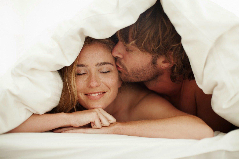 О чм надо думать во время сексом