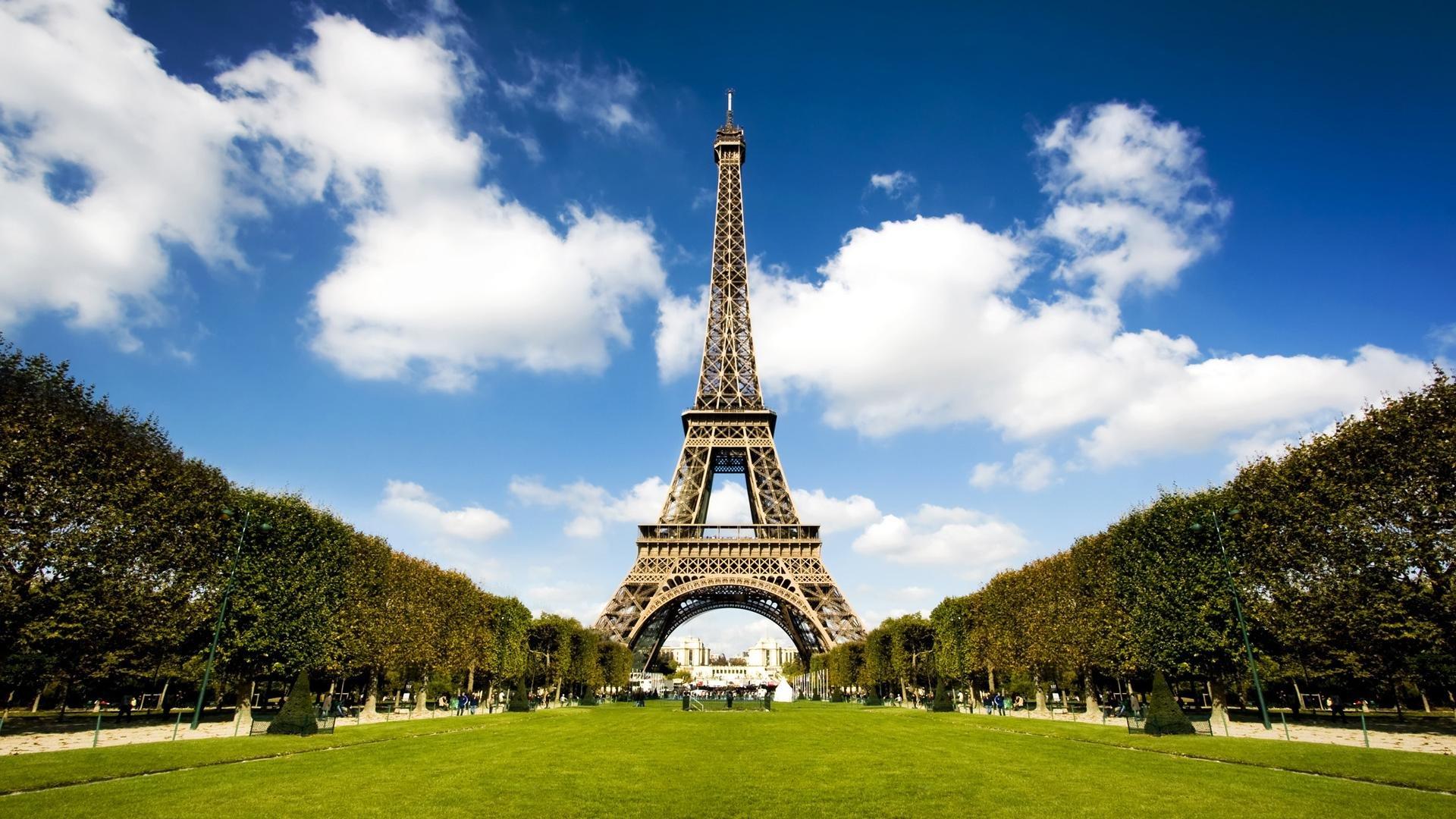 Картинка эйфелева башня