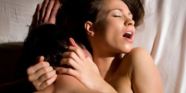Ученые узнали, от чего зависит оргазм у женщины