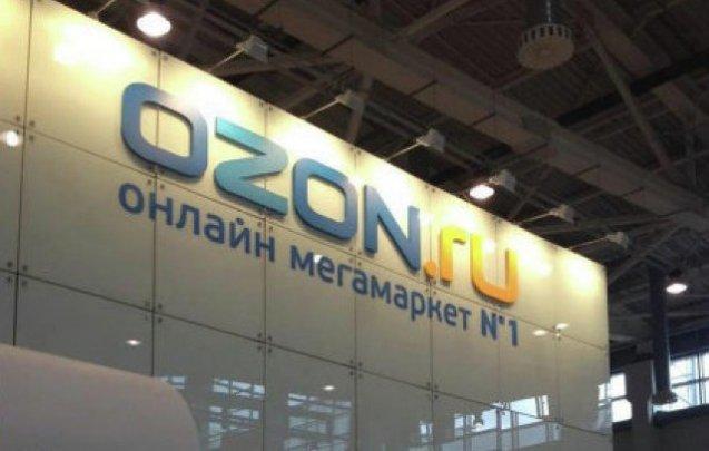 Ozon намерен продавать лекарства глобальной сети «36,6»