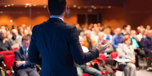 Учёные создали виртуальных слушателей для подготовки к выступлениям