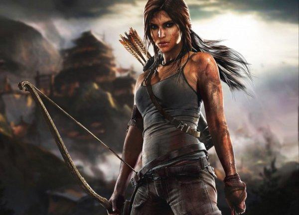 В Сети появилась информация о названии новой части Tomb Raider