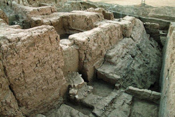 Археологи из России написали книгу о древнейшем селении людей