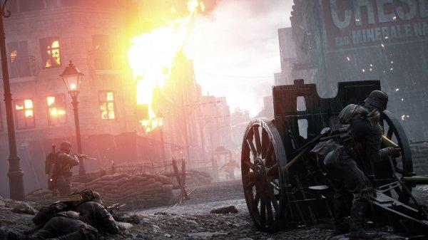 DICE: В Battlefield 1 появится Российская империя