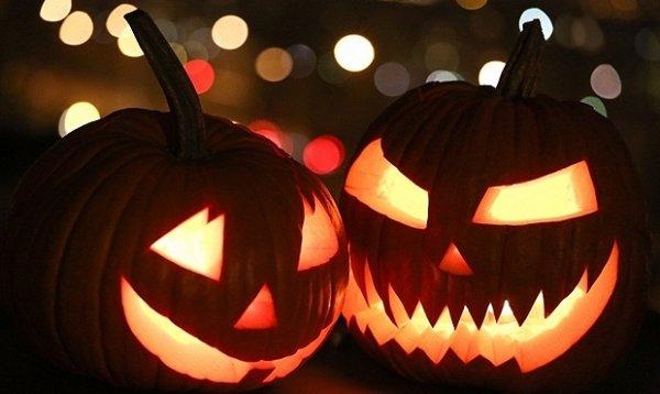 Генпрокуратура проверит законность празднования Хеллоуина на территории России