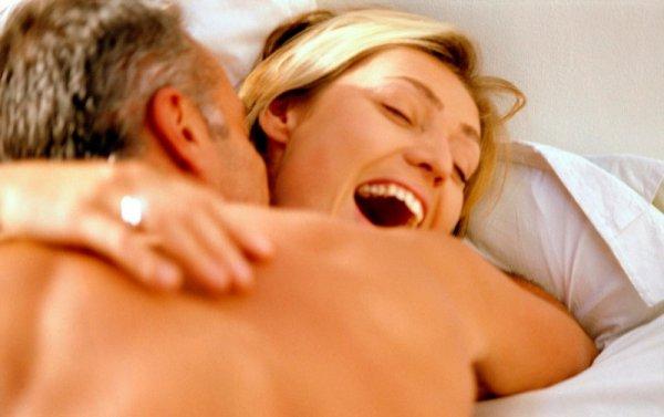 Безопасный секс без презервативов набирает все больше популярности