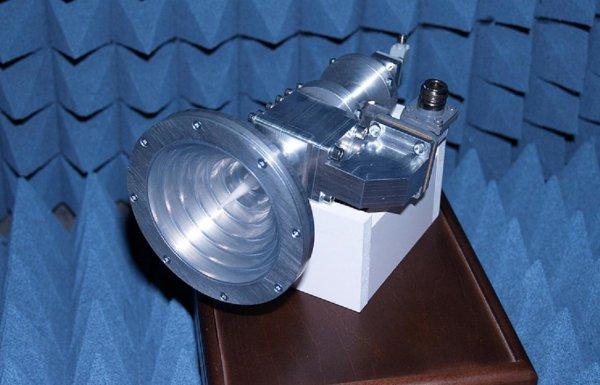 Ученые из Сибири усовершенствовали спутниковые зеркальные антенны