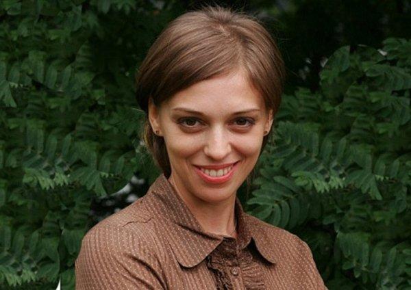 Актриса Нелли Уварова во второй раз стала мамой