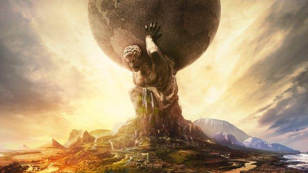 Копии игры Civilization VI приобрели более 1 млн человек