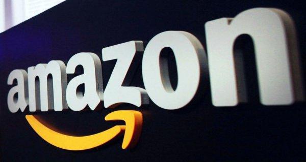 """Amazon сообщил о старте распродажи к """"Черной пятнице"""""""