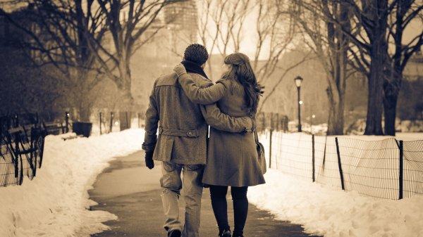 Ученые: Без ссор в браке супругам становится скучно
