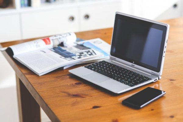 Ученые: Работа на дому через интернет повышает продуктивность труда
