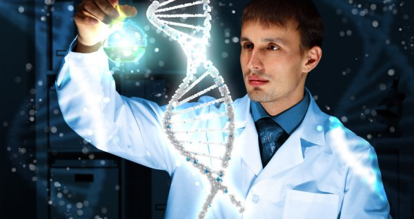 Ученые рассказали о пользе мутации генов