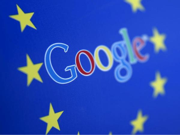 Компания Google обвинила Евросоюз в непонимании принципов экономики