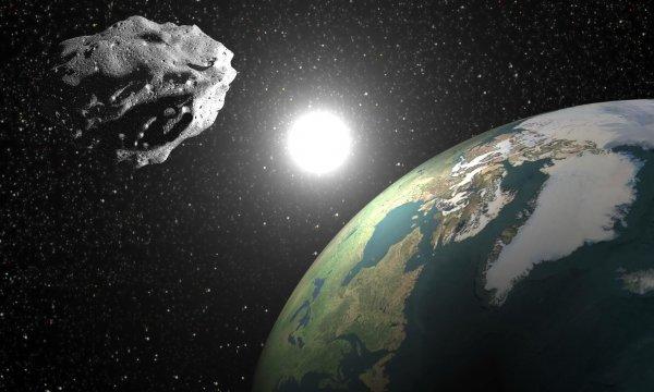 NASA предупредит об астероидном апокалипсисе за 5 дней