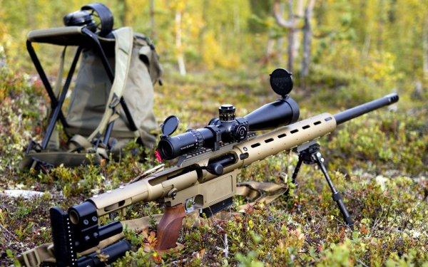 В России завершились испытания нового снайперского комплекса для спецслужб