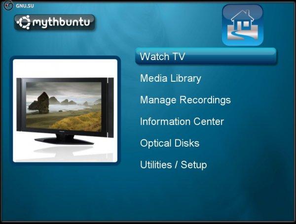 Прекращает существование проект Muthbuntu