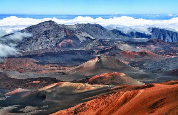NASA начало учения на Гавайях перед полетом на Марс