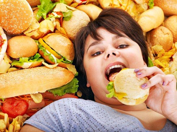 Ученые разработали новую методику для желающих похудеть