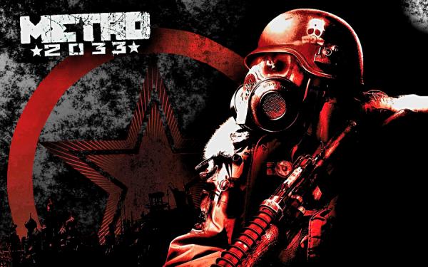Популярную игру-шутер Metro 2033 Redux отдают бесплатно