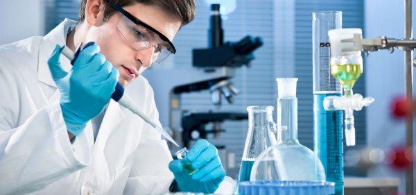 Ученые: В легочной ткани человека находятся рецепторы запаха