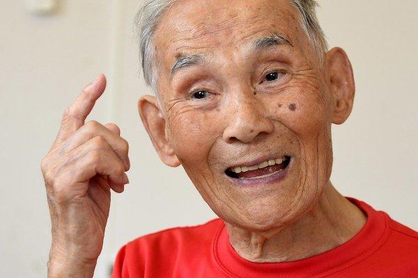 В России могут появиться японские центры долгожительства