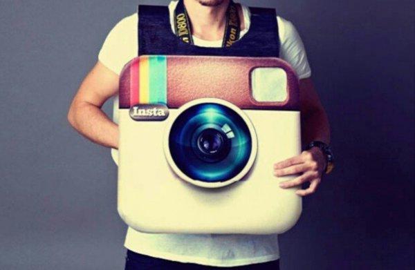 Доходы Instagram в России превысили прибыль Facebook