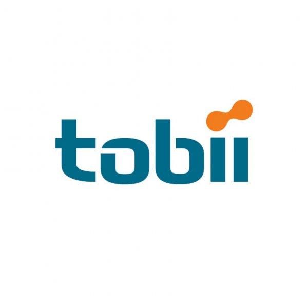 Компания Tobii разрабатывает технологию управления смартфоном глазами