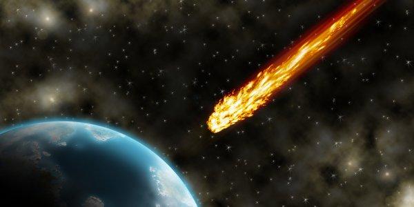 Ученые из РФ в 2017 году уедут в Иран на поиски метеоритов