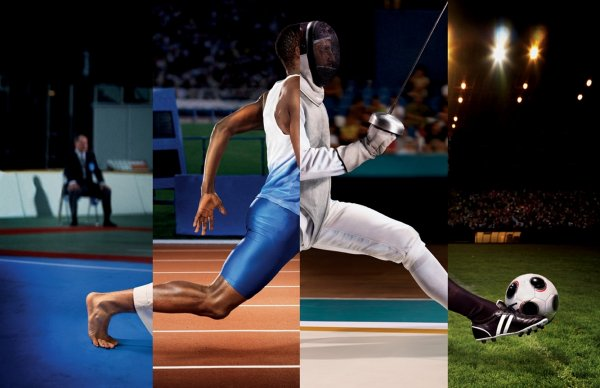 Ученые: Занятие спортом может привести к летальному исходу