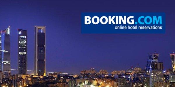 Booking.com теперь работает с туроператорами