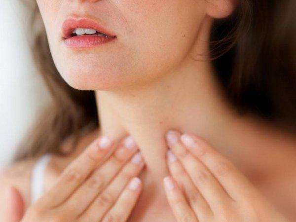 Гормональная терапия щитовидки снижает риск осложнений при родах