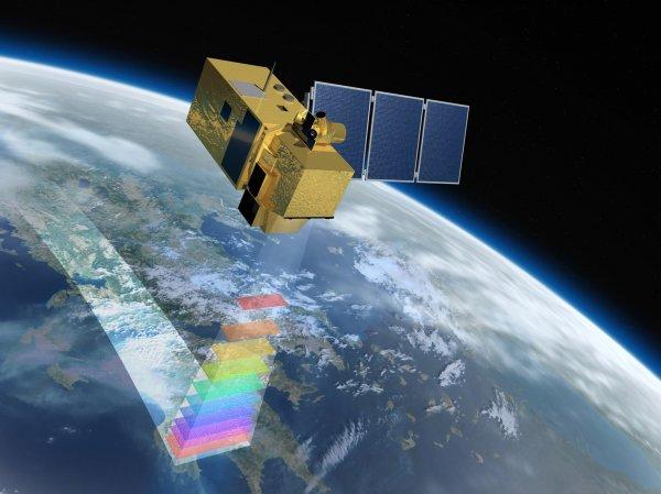 Российские технологии ДЗЗ представлены международному сообществу на GEO-XIII